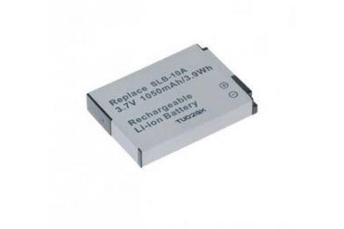 Avacom Samsung SLB-10A Li-ion 3,7V 1050mAh (DISS-10A-734) Akumulátory