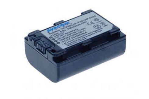 Avacom Sony NP-FH30, FH40, FH50 Li-Ion 6.8V 750mAh 5.1Wh (VISO-FH50-142) černá Dům, Domácnost