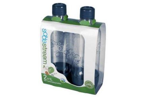 SodaStream 1l GREY/Duo Pack Příslušenství pro výrobníky sody