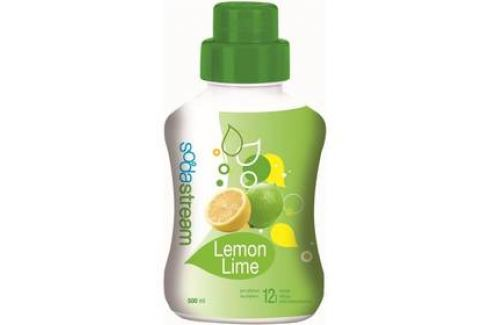 SodaStream Lemon Lime 750 ml Sirupy
