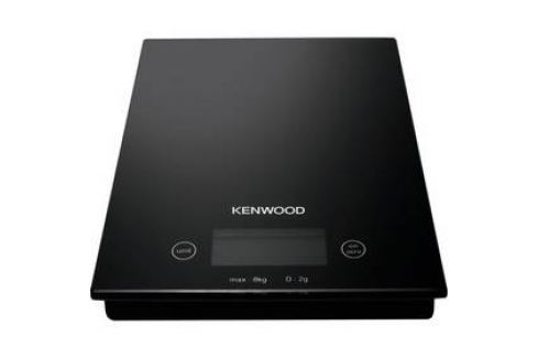 KENWOOD DS400 černá Kuchyňské váhy
