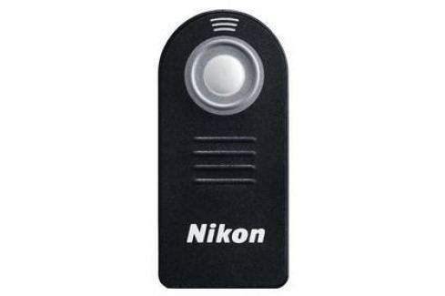 Nikon ML-L3 IR černé Čistící pomůcky a doplňky