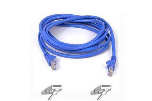 Belkin síťový (RJ45), 3m (A3L791b03M-BLUS) modrý Celý sortiment