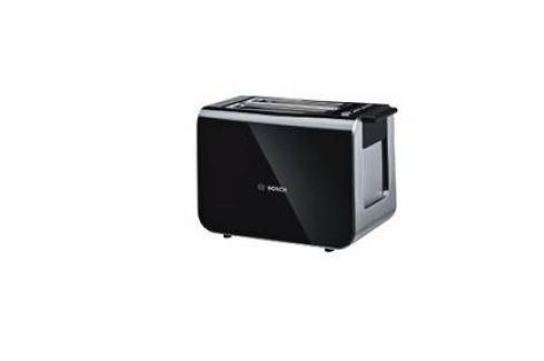 Bosch Styline TAT8613 černý Topinkovače