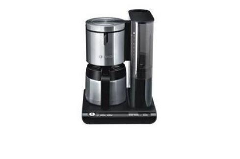 Bosch Styline TKA8653 černý Domácí kávovary