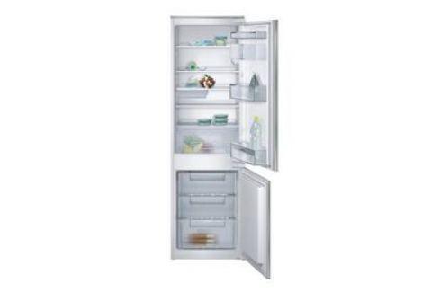 Siemens KI34VX20 bílé Kombinace chladničky s mrazničkou