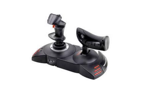 Thrustmaster T Flight Hotas pro PC, PS3 (2960703) černý Příslušenství pro Playstation