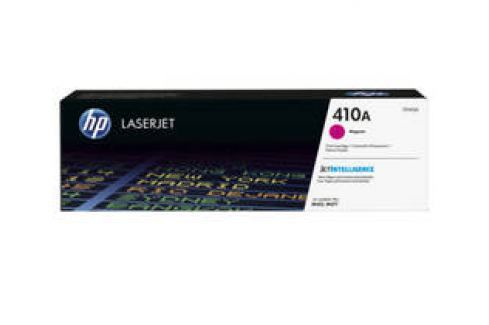 HP CF413A - purpurová (CF413A) Tonery