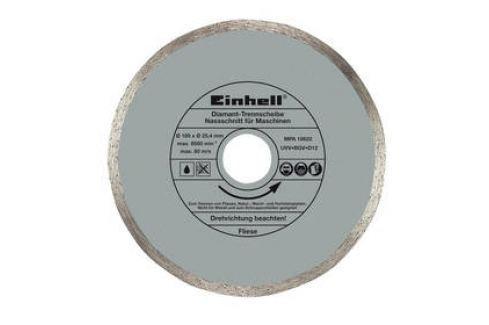 Einhell 180x25,4x1,6 mm pro řezačku dlaždic BT-TC 600 Příslušenství pro brusky
