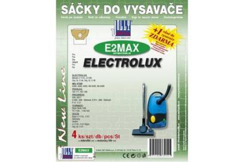 Jolly MAX E 2 Látkové sáčky pro vysavače