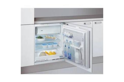 Whirlpool ARG 913/A+ bílé Vestavné chladničky