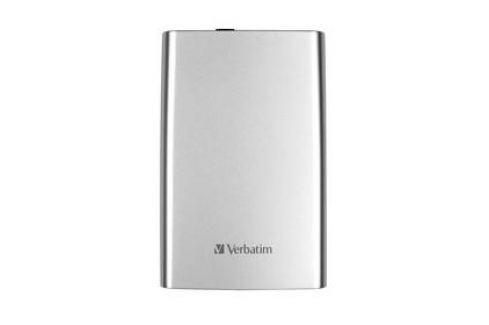 Verbatim Store 'n' Go 500GB (53021) stříbrný HDD