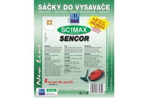 Jolly MAX SC 1 Látkové sáčky pro vysavače