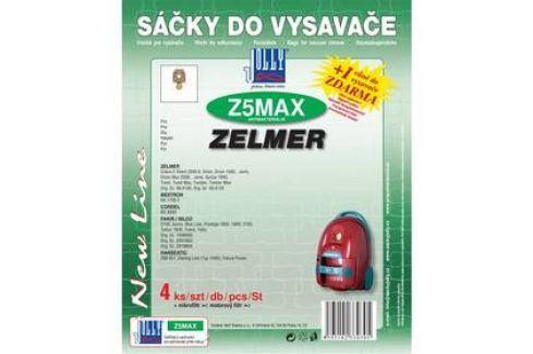 Jolly MAX Z 5 Látkové sáčky pro vysavače