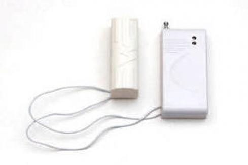 Evolveo Sonix (ACS GS) bílé GSM alarmy