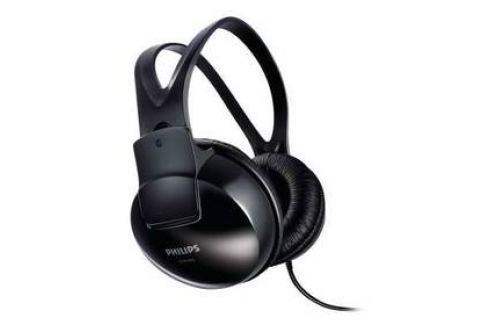 Philips SHP1900 (SHP190010) černá Sluchátka