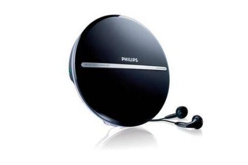 Philips EXP2546 Discmany
