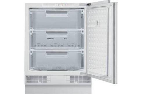 Siemens GU15DA55 bílá Vestavné mrazničky