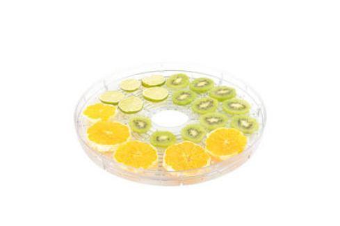 Gallet DES 117 PLATE bílé Příslušenství pro sušičky ovoce