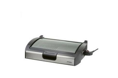 Steba VG 200 černý/šedý Elektrické grily