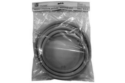 Jolly 5008 - 3,0 m šedé Přívodní hadice