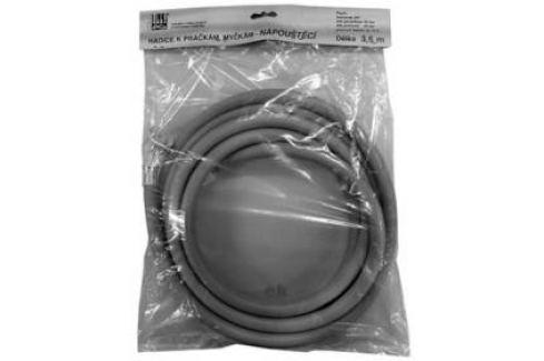 Jolly 5002 - 2,0 m šedé Přívodní hadice