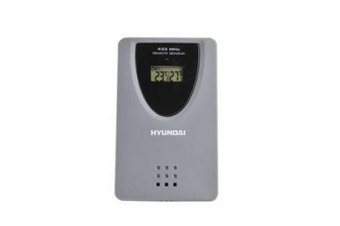 Hyundai WS Senzor 77 TH šedé Příslušenství pro meteostanice