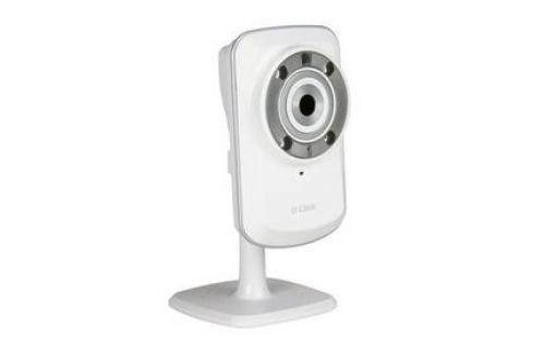 D-Link DCS-932L (DCS-932L) bílá IP kamery