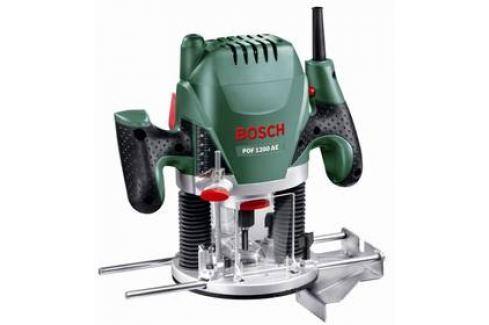 Bosch POF 1200 Horní frézy