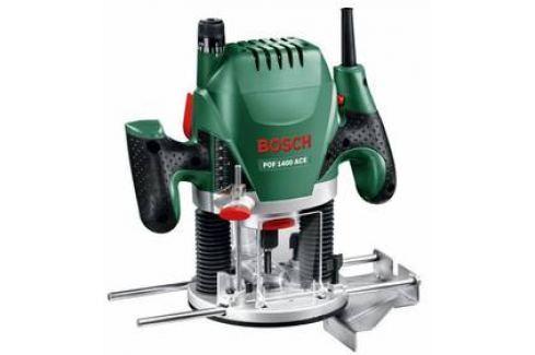 Bosch POF 1400 ACE Horní frézy