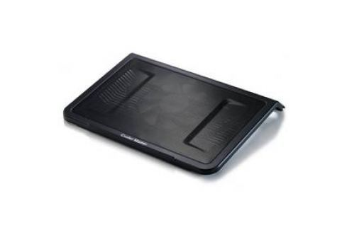 """Cooler Master NotePal NotePal L1 pro 12"""" - 17"""" (R9-NBC-NPL1-GP) černá Chladící podložky, podstavce"""
