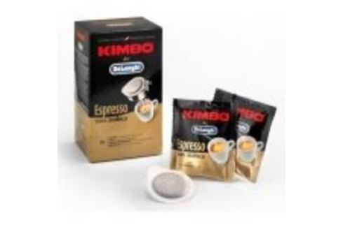 DeLonghi Pods Kimbo Arabica Kapsle a káva