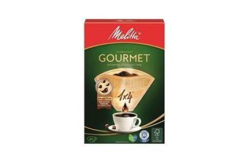 Melitta 1x4/80 gourmet Příslušenství pro kávovary