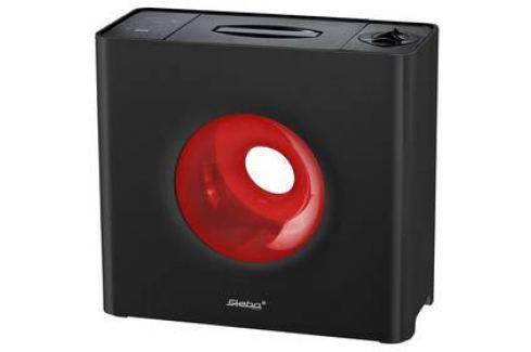 Steba LB 6 BLACK černý/červený Zvlhčovače vzduchu