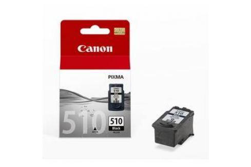 Canon PG-510Bk, 220 stran (2970B001) černá Inkoustové náplně