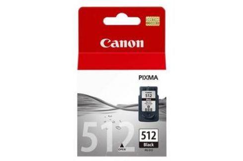Canon PG-512Bk, 400 stran (2969B001) černá Inkoustové náplně