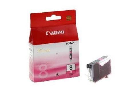 Canon CLI-8M, 420 stran - originální (0622B001) fialová Inkoustové náplně
