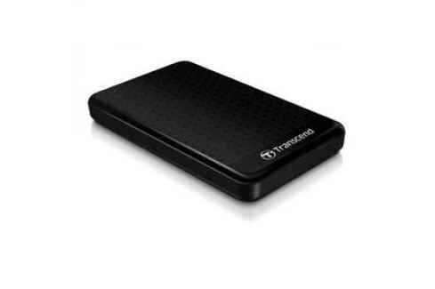 Transcend StoreJet 25A3 1TB (TS1TSJ25A3K) černý HDD