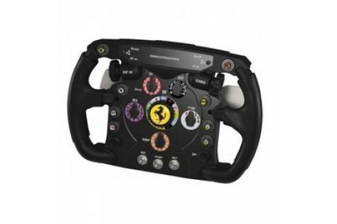 Thrustmaster Ferrari F1 Add-On pro T300/T500/TX Ferrari 458 Italia (2960729) černý/červený Volanty