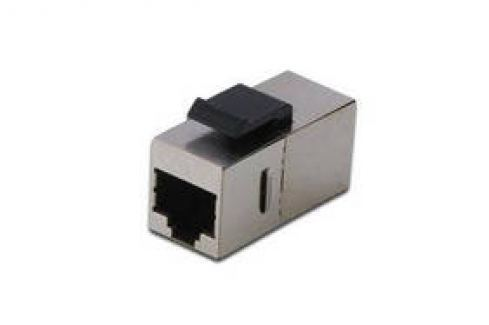 Digitus RJ45 / RJ45, stíněná (DN-93906) kov/plast Celý sortiment