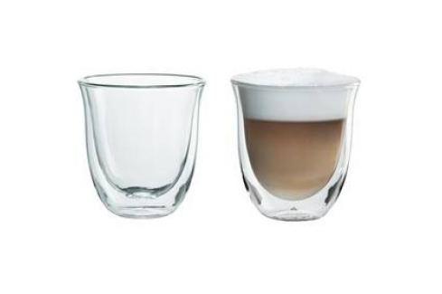 DeLonghi Skleničky cappuccino Celý sortiment