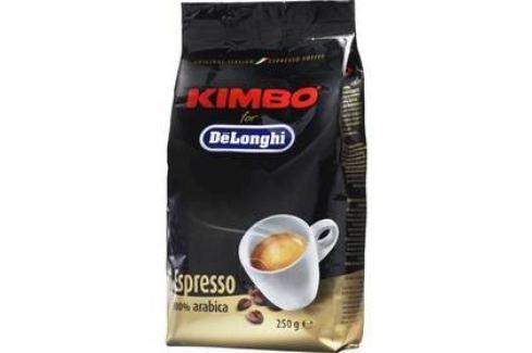 DeLonghi Kimbo Arabica 250g Kapsle a káva