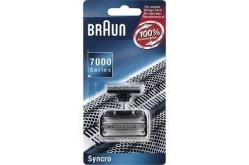 Braun CombiPack Syncro - 30B černé Příslušenství pro planžetové strojky