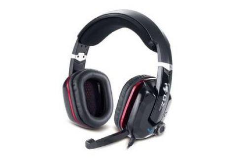 Genius GX Gaming HS-G700V Cavimanus (31710043101) černý Headsety