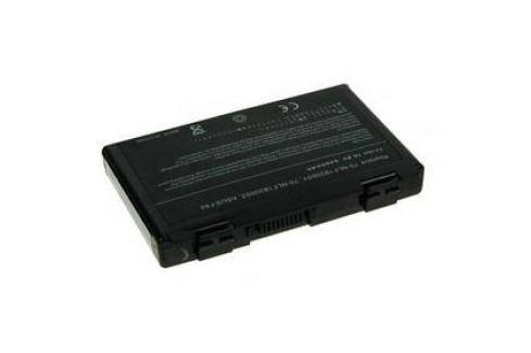 Avacom pro Asus K40/K50/K70 Li-Ion 10,8V 5200mAh (NOAS-K40-S26) Dům, Domácnost