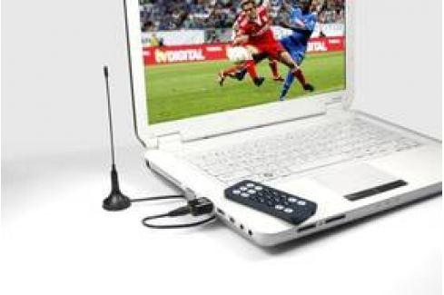 Technaxx DVB-T Stick S6 (3587) TV a FM karty