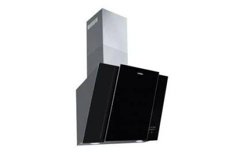 Mora OV 880 G černý/sklo Odsavače par