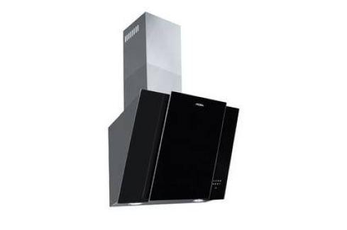 Mora OV 680 G černý/sklo Odsavače par