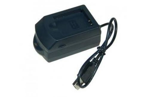 Avacom 362 pro Li-ion akumulátor Canon NB-6L (NADI-NB6L-USB) Nabíječky, síťové zdroje