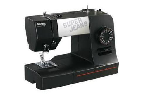 Toyota Super Jeans J15 Dům, Domácnost